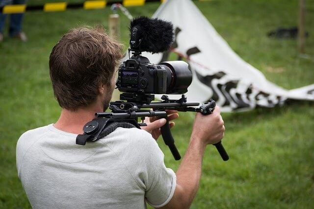 film, tv, video